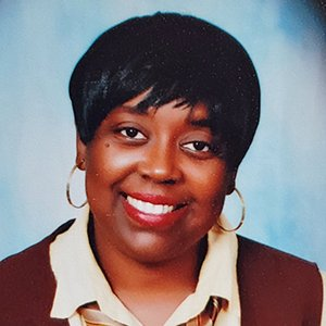 3-Ms Cherlene Rolle - Preschool Teacher & HOD